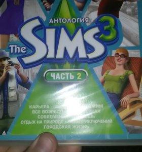 Sims 3™