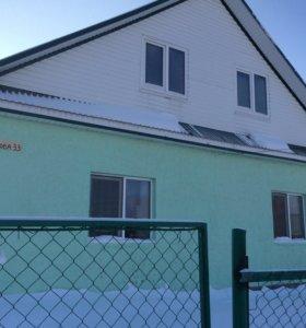 Продаётся коттедж в Шмидтово