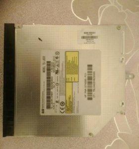 Dvd для ноутбука HP 4525s