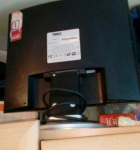 Монитор MAC LP  717 C