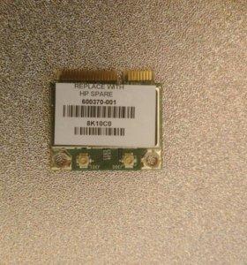 Wifi модуль для ноутбука