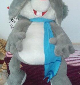 Большой заяц