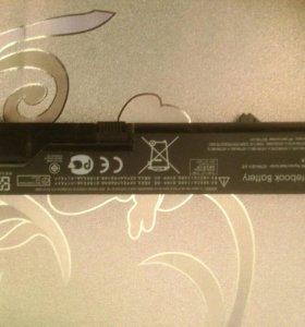Аккумулятор для ноутбука HP 4525s