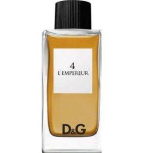 "Dolce & Gabbana ""4 L'Impereur"" 100 ml"