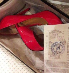 Туфли женские 35 р-р