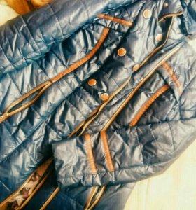 Куртки женские 🌸