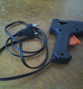 Клей пистолет
