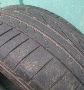 Летние шины Bridgestone Potenza 215/50 R17
