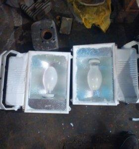 Прожектора 250 вт.дри днат