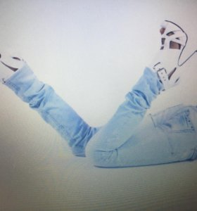 джинсы страдиварус