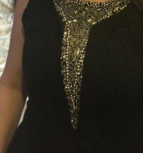 Шикарное платье ! Одевала раза 3-4