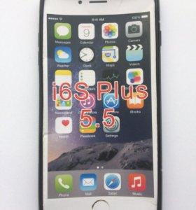 Продам чехол на IPhone 6plus/6s plus