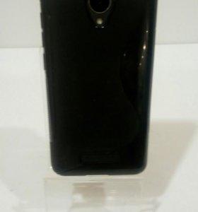 Смартфон Micromax q380