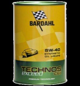 BARDAHL TECHNOS C60