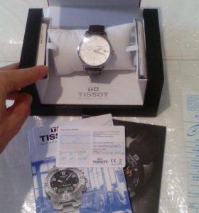 Часы оригинальные Tissot T063.639.16.037.00
