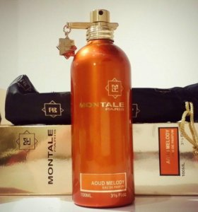 Montale Aoud Melody 100ml