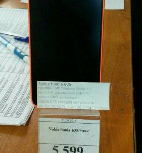 Nokia lumia635