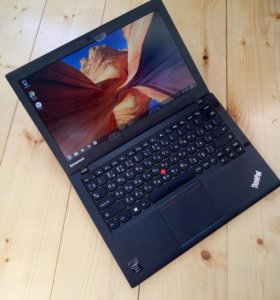 Lenovo ThingPad X240