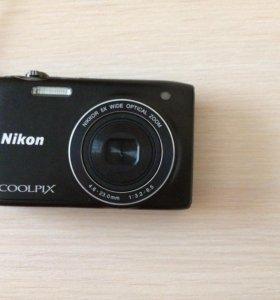 Nikon Coolpix s 3100