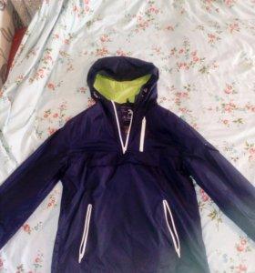 Куртка-анорак