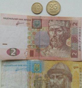 Продам советские монеты