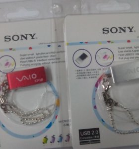 USB 32 GB Sony