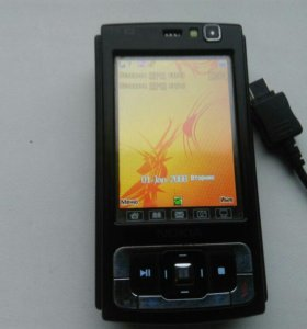 Nokia N95 8GB (несправный)