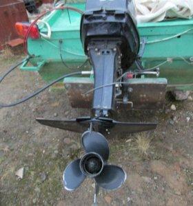 Лодочный мотор Тохатцу 40