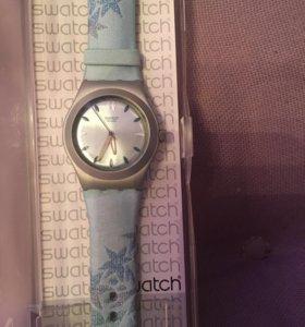 Swatch оригинал