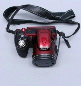 Canon coolpix L830