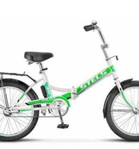 Новый дет велосипед 20 дюймов (от склада)