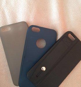 Чехла на айфон 5s