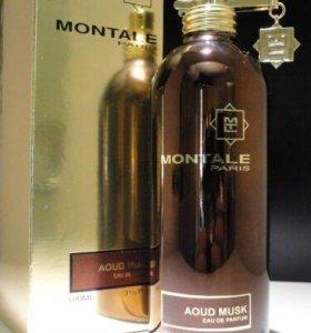 Montale Aoud Musk 100ml
