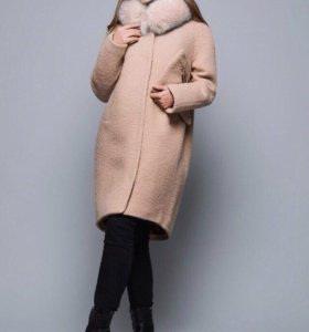 Срочно !Новое зимнее пальто