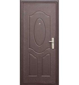 Дверь металлическая Китай