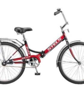 Новый велосипед 24 дюйма (от склада)