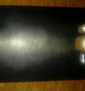 Задний бампер на Samsung S6