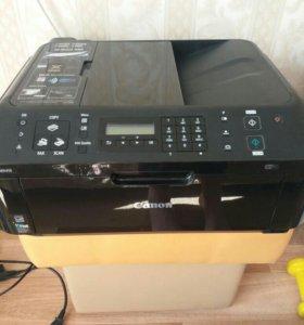 Canon MX 410 ,Принтер,сканер,факс, копировка