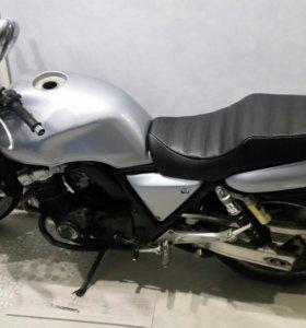 Продам Honda CB 400