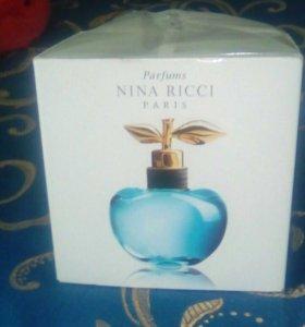 """Женский Parfums """"NINA RICCI"""""""