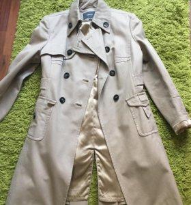 Пальто женское Мехх