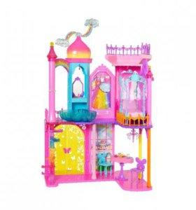 """Радужный дворец Барби """"Dreamtopia"""" Barbie"""