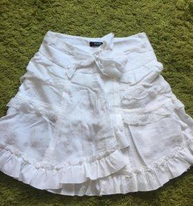 Женская юбка Морган
