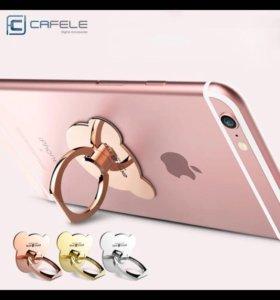 Кольцо держатель iPhone