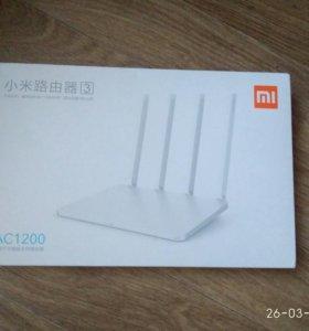 Xiaomi 3 router