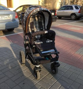 Коляска для малыша Teutonia beyou 2in1
