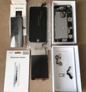 Телефон IPhone 6 Plus на запчасти