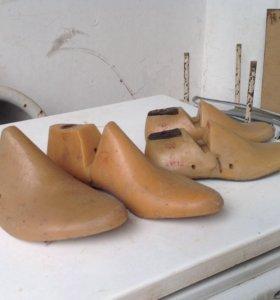 Колотка для обуви