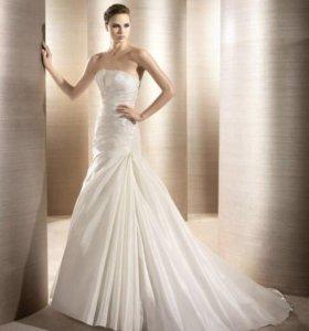 Свадебное платье ORFEO