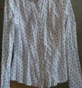Рубашка 42 р.